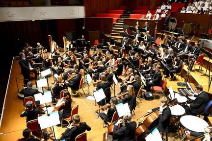 2nd Violin for UWE Symphony Orchestra