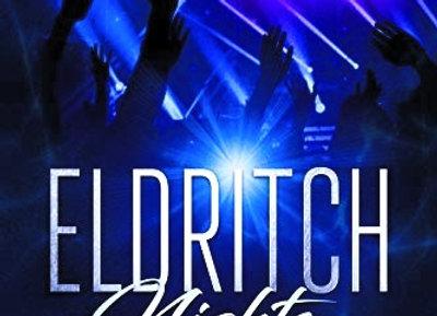 Eldritch Nights Book