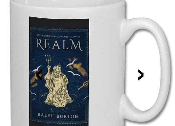 REALM Mug