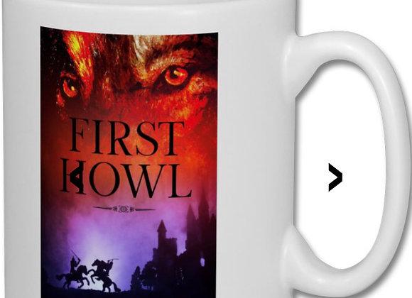 First Howl Mug
