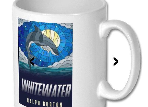 Whitewater Mug