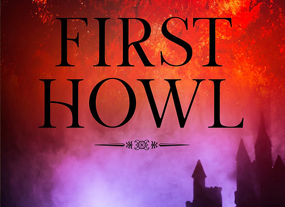 First Howl Book