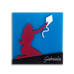 Ímã Gabriela