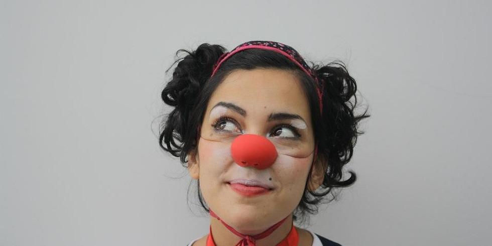 Workshop: O Humor na Bagagem (1)