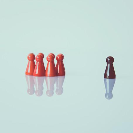 A informação protege contra a discriminação