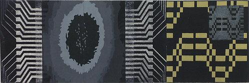 卡特·霍奇金(Carter Hodgkin),AI#18,1985年
