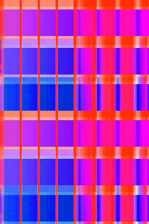 理查德·加雷特(Richard Garet),時間框架系列眩光室7(在眩光室系列中),20