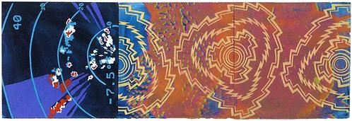 卡特·霍奇金(Cater Hodgkin),普魯-非對稱性
