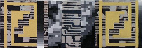 卡特·霍奇金(Carter Hodgkin),AI#10,1985年