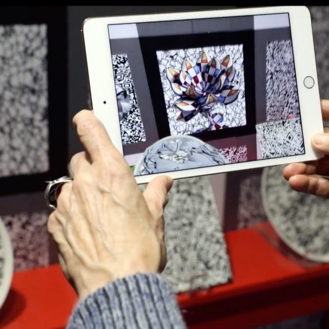 JY&A 2019 Winter Art Salon | Unreal Seduction - Art & Tech As A Lifestyle