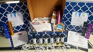 Fragrance Blending Kit