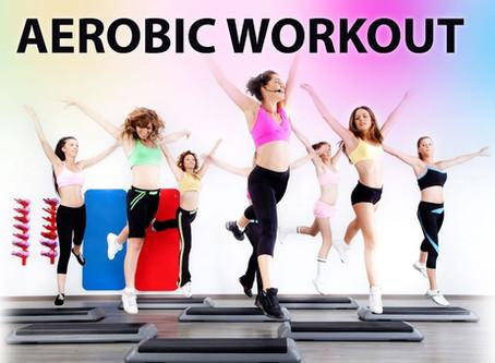 AEROBICS, ANAEROBIC AND HEALTH