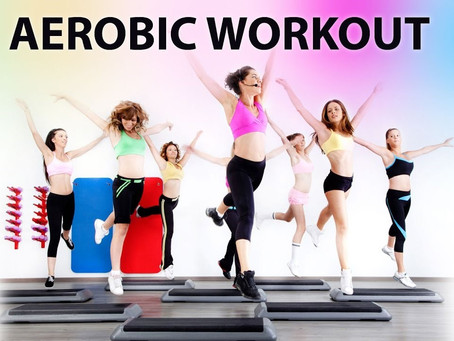 AEROBICS, ANAEROBIC AND HEALTH