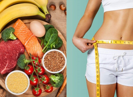 Let's Plan How to Lose Weight with Simple Way