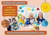 Ateliers photo MONATELIERPHOTO.com