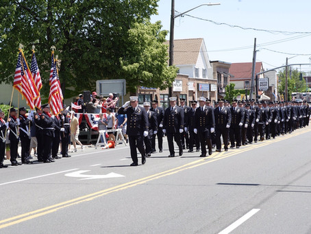 Smithtown Honors Memorial Day