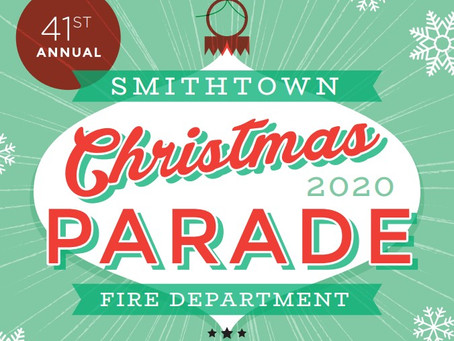 41st Annual Smithtown Christmas Parade Route and Details