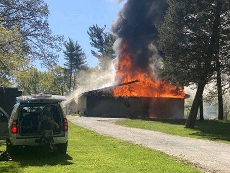 Mutual Aid Provided to Kings Park for Sunken Meadow Golf Course