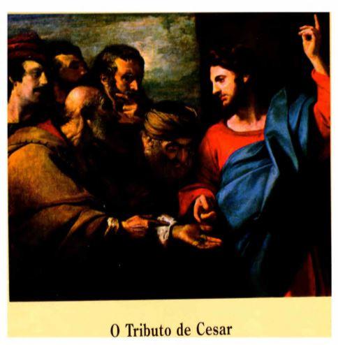 O Tributo de Cesar - Ano 1997