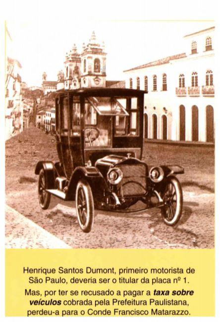 Taxa Sobre Veículos - 2004