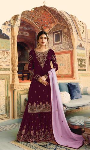 1c4d7b8d53 Latest Ethnicroop Designer Indian Anarkali Dress | Salwar Suit Design