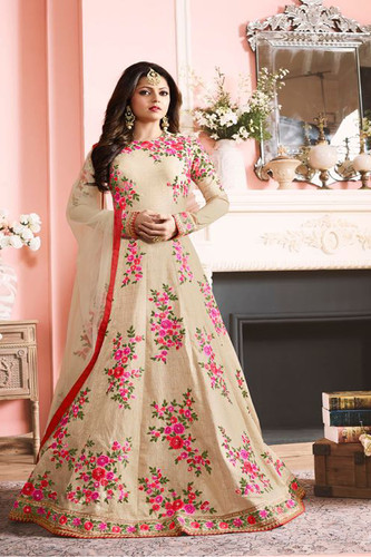 a195760c65d Drashti Dhami Latest Indian Designer Anarkali Salwar Kameez Dress