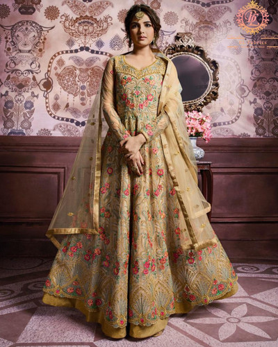 1c4d7b8d53 Latest Ethnicroop Designer Indian Anarkali Dress | Salwar Suit Design