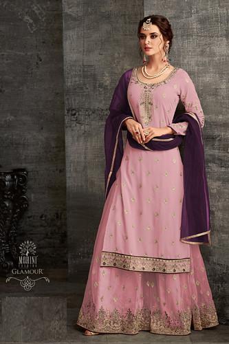 ea5329fdf5 Latest Ethnicroop Designer Indian Anarkali Dress   Salwar Suit Design