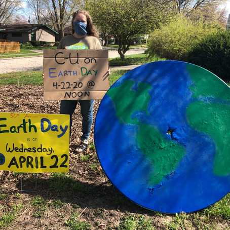 An Earth Day Reset?