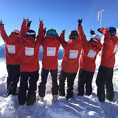 Ecole suisse de ski snowboard montreux riviera swiss ski school