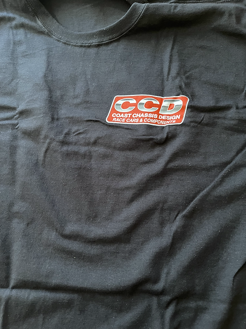 Coast Chassis Design T-Shirt