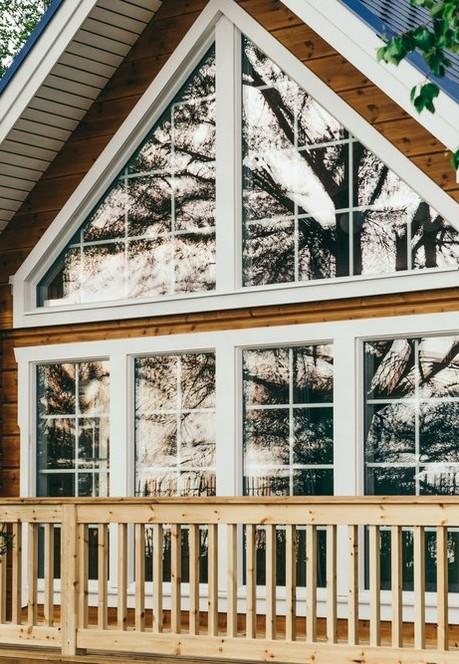 Экономичный ремонт загородного дома под ключ