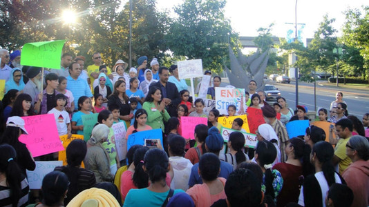 Speakup for children and parents