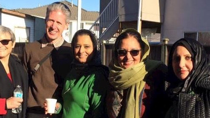 PARTNERSHIP: Interfaith Pilgrimage