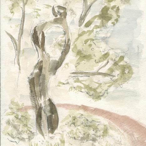 Trinity's Henry Moore