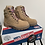 Thumbnail: Steel Blue Ladies Work Boots Southern Cross Zip S3 - SAND