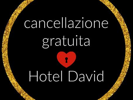 Free Cancellation Guaranteed at Hotel David