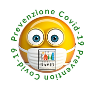 Prevention Covid-19 - Regulation - Hotel David in Florence