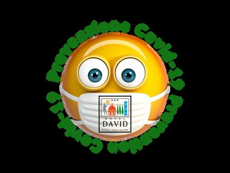 Covid-19 | Prevenzione