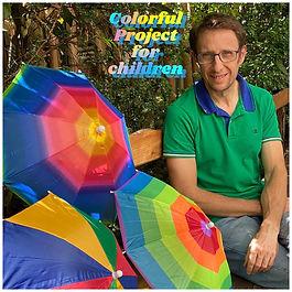 Gabriele Cecioni - Colorful Project for Children