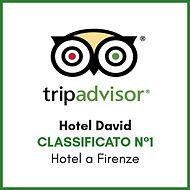 Hotel David - Hotel n° 1 a Firenze su TripAdvisor