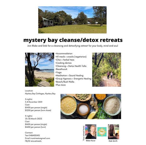Mystery Bay Retreats.jpg