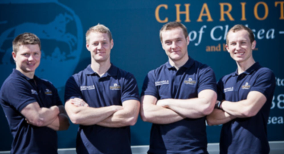 Chariots of Chelsea Removals