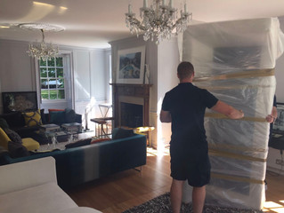Fulham Removals Experts