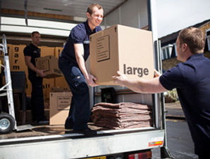 Knights of Fulham Removals, Fulham removals company, removals Fulham and removals in Fulham