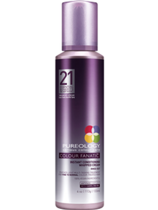 Color Fanatic Instant Conditioning Whipped Hair Cream