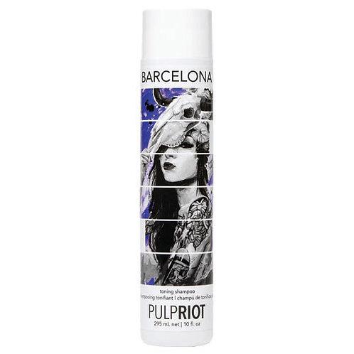 Pulp Riot Barcelona Purple Shampoo