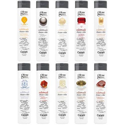 GemLites • Colorwash Toning Shampoo