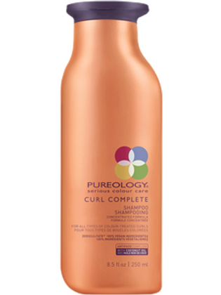 Curl Complete Shampoo