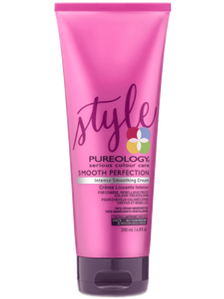Smooth Perfection Intense Smoothing Cream